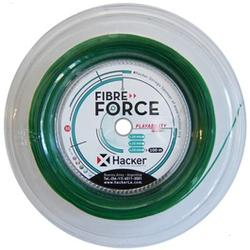 Rollo De Cuerdas Squash Hacker FIBRE FORCE