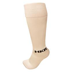 "Medias de Hockey HKR - Dama ""XL"" - Blanco"