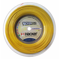 Rollo de Cuerdas Hacker POLY YELLOW TAG - 200m