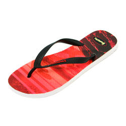 Ojotas Hawaianas FADE RED